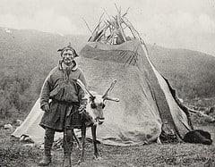 Sami Heritage
