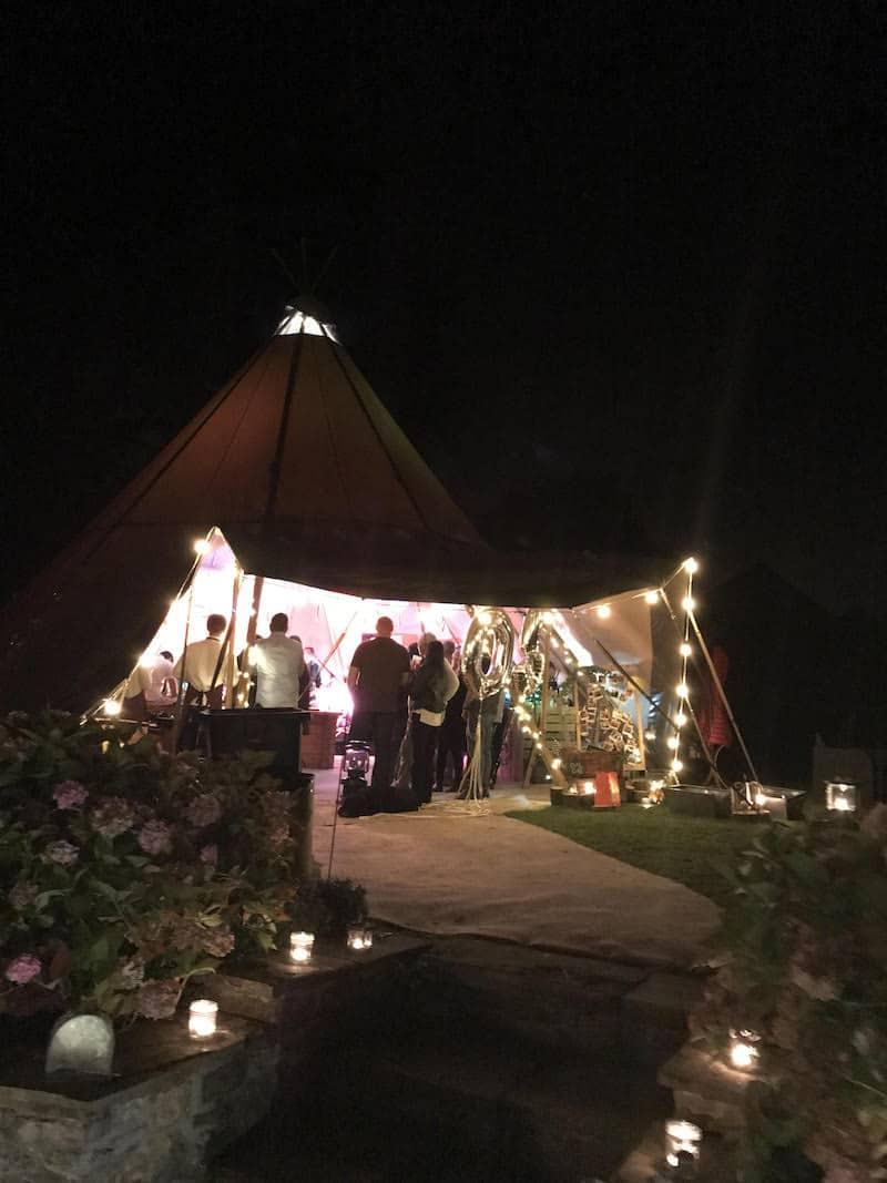 Sami Tipi | 50th Birthday Celebration | Charlotte & Richard6