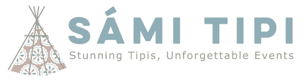 Sami Tipi Weddings and Events