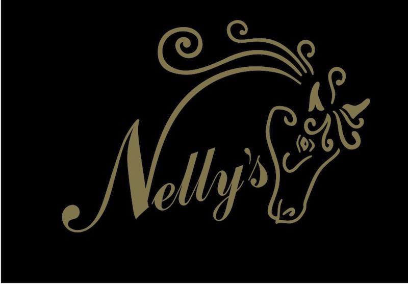 Nelly's Bar Logo