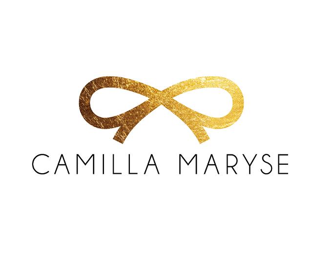 Camilla Maryse Logo