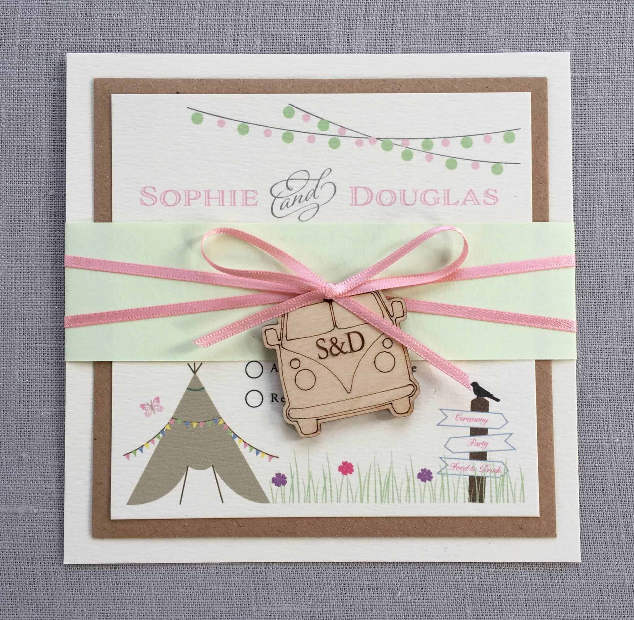 Eaton Cards and wedding stationery