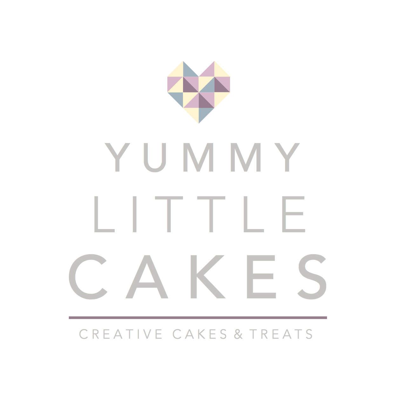 Yummy Little Cakes Logo
