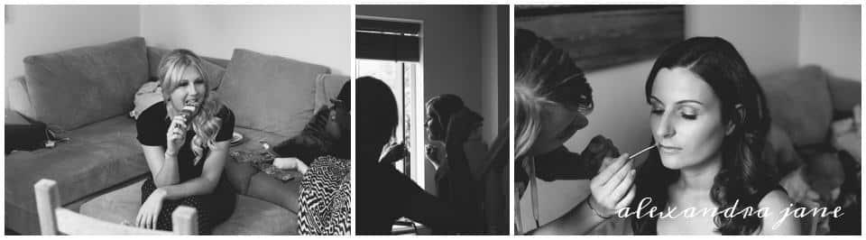 Annabel and Chris Sami Tipi Wedding captured by Alexandra Jane