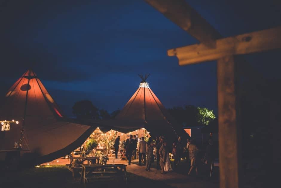 Sami Tipi Wedding by Amy Shore Photography 54