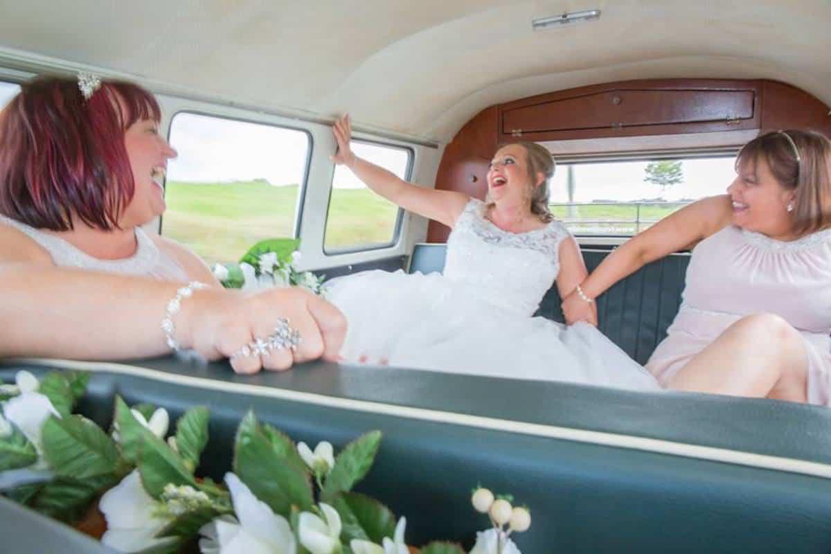 On your way to your Sami Tipi Wedding