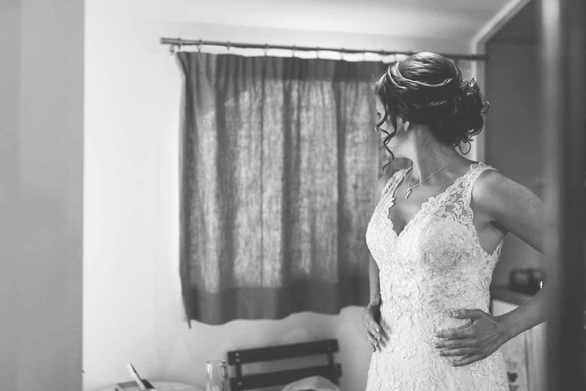 Getting Ready - Sami Tipi Wedding