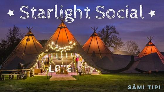 Sami Tipi Starlight Social