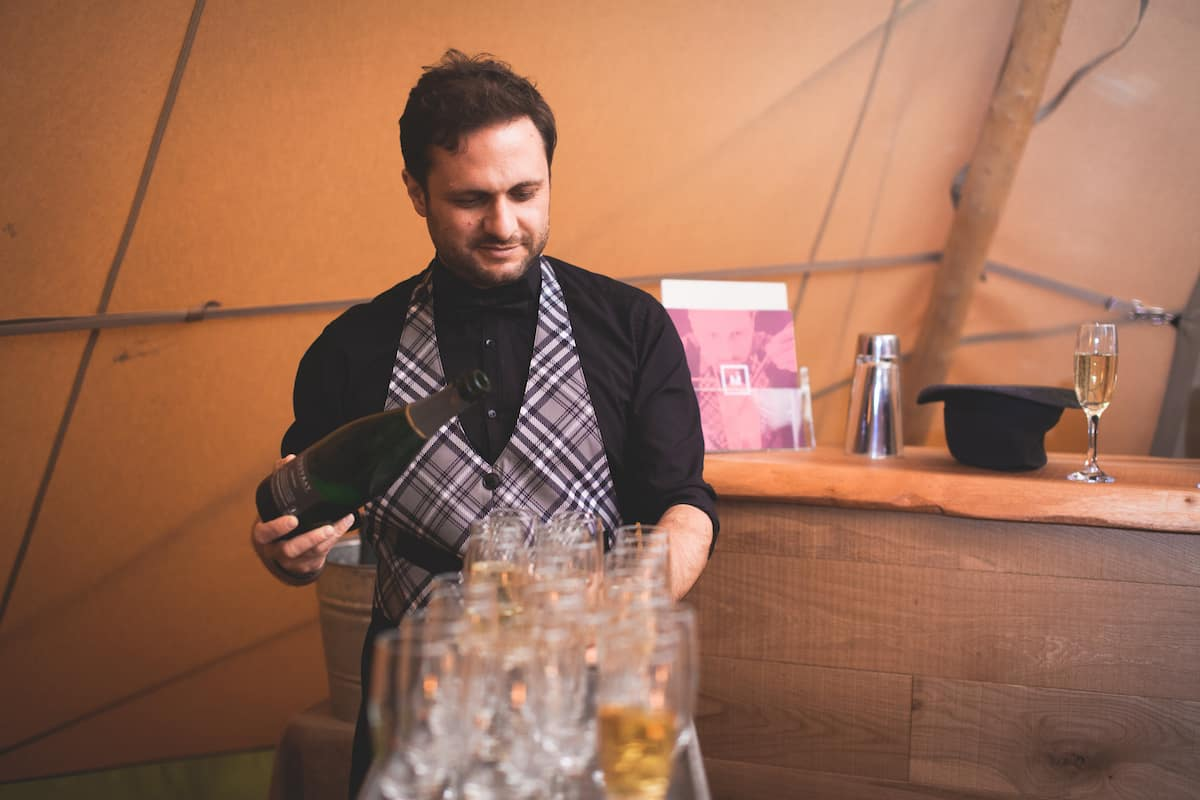 Mambo Mobile Bars - Sami Tipi Starlight Social captured by Christopher Terry