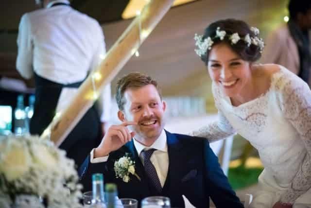 Sami Tipi Wedding Charlie Brear Dress