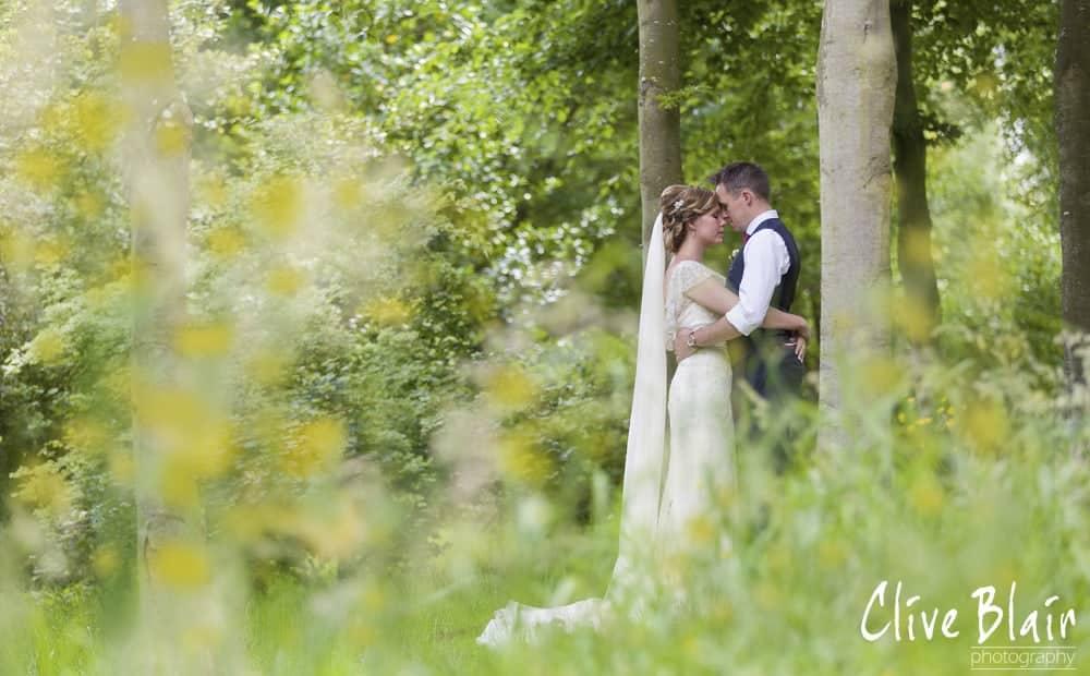 Sami Tipi Wedding - by Clive Blaire58