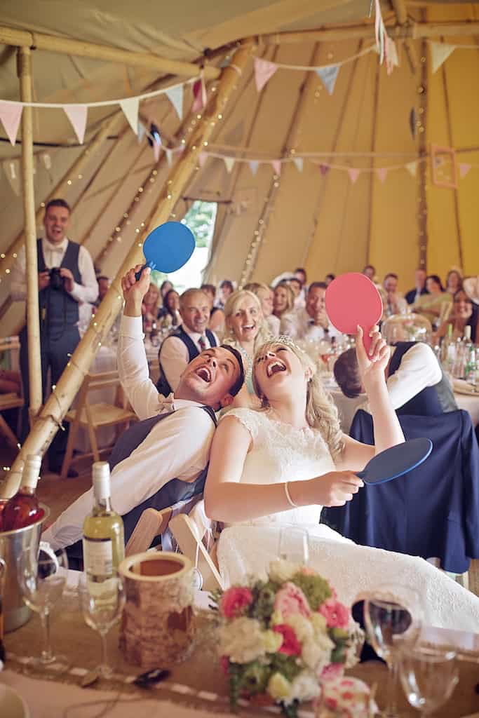 Game of Mr & Mrs - Sami Tipi Wedding captured by Shoot it Momma