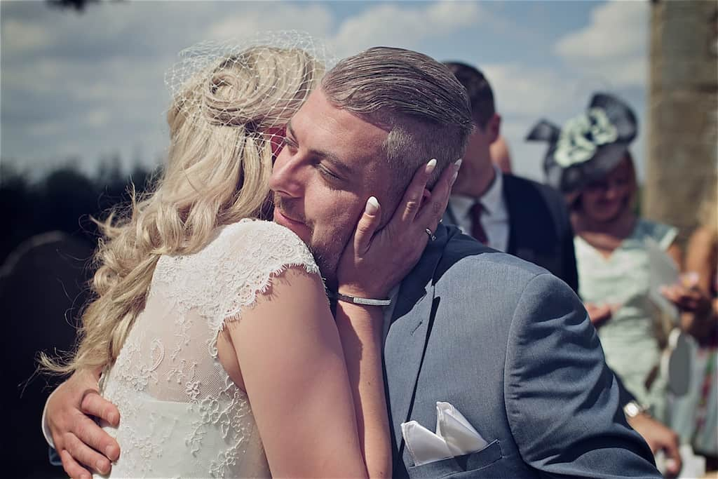 Married - Sami Tipi Wedding captured by Shoot it Momma