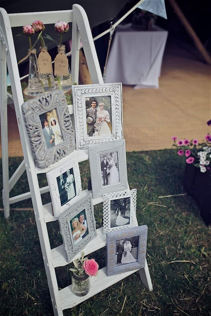 Special Touches - Sami Tipi Wedding captured by Shoot it Momma