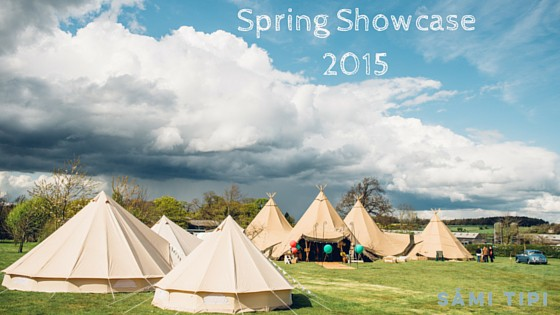 Sami Tipi Spring Showcase 2015