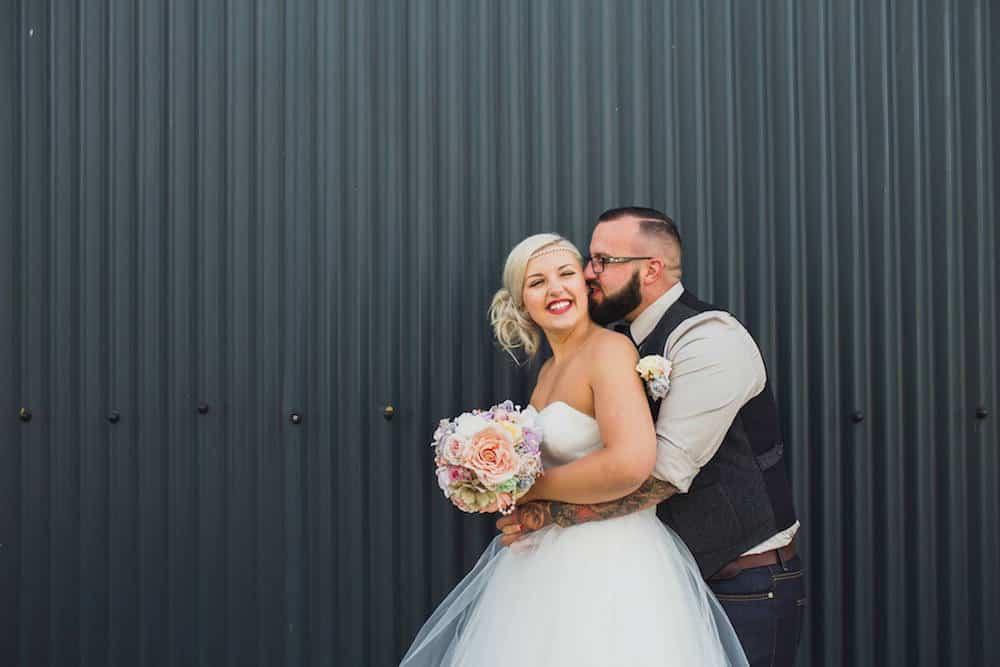 Dani & Jords - Sami Tipi Wedding35