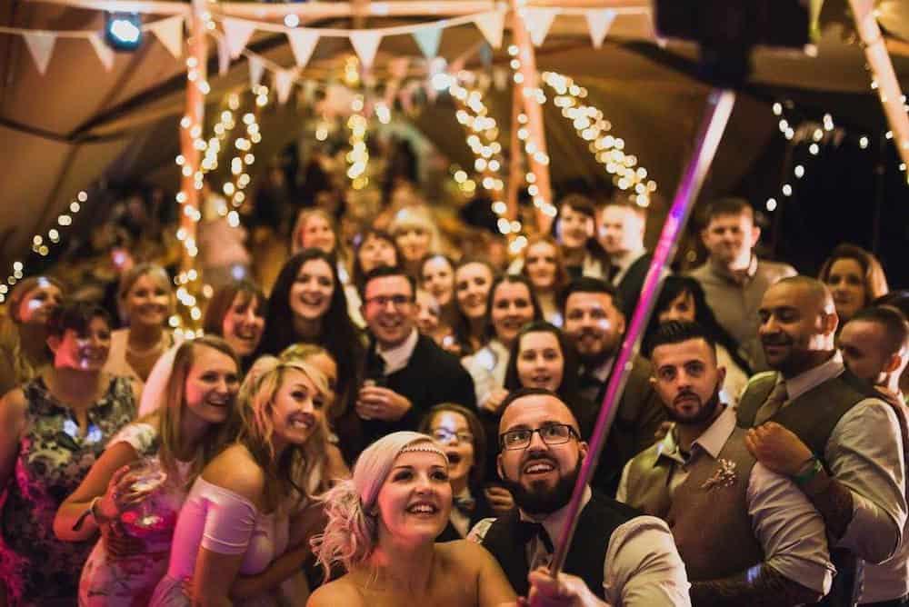 Dani & Jords - Sami Tipi Wedding51