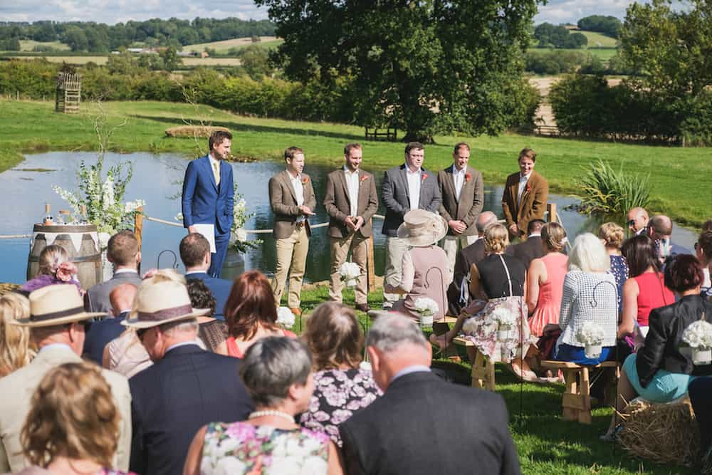 The Boys - Sami Tipi Wedding - Captured by Duncan Cox