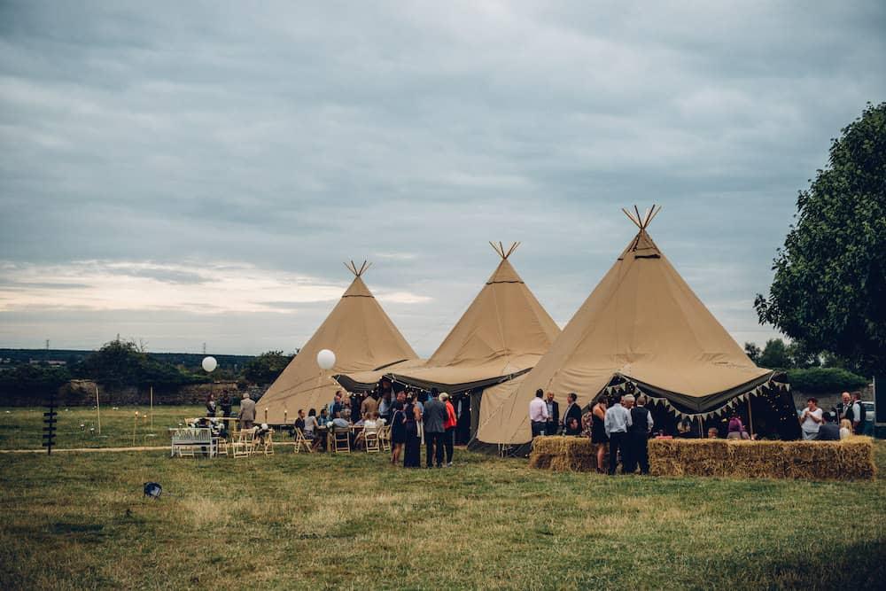 Sami Tipi Wedding captured by Matt Brown Photography72