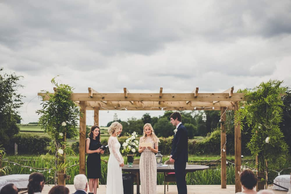 My Perfect Ceremony captured by Amy Shore