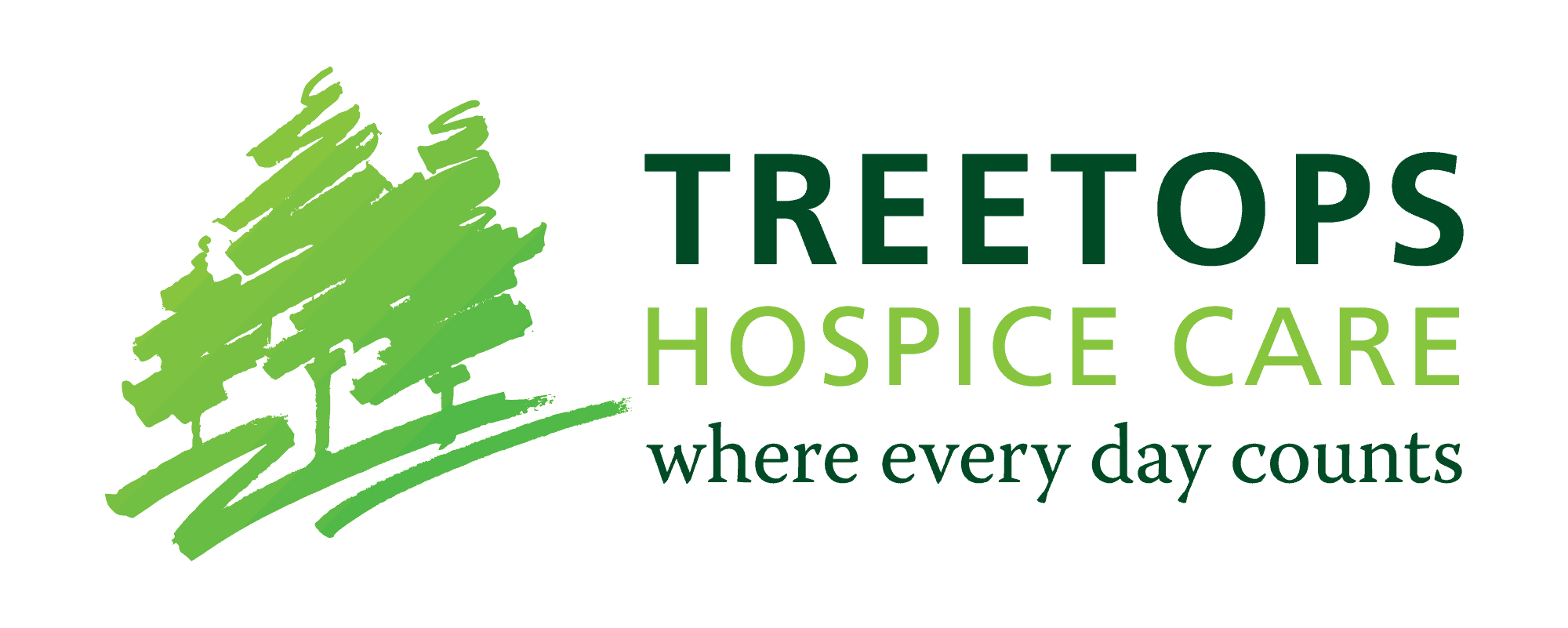 sami tipi supporting treetops hospice care