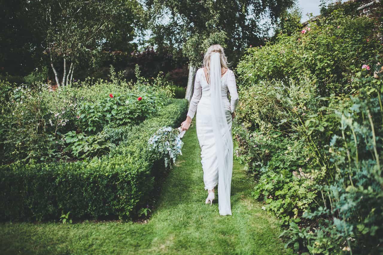 Floral delight - Sami Tipi wedding by Frankee Victoria