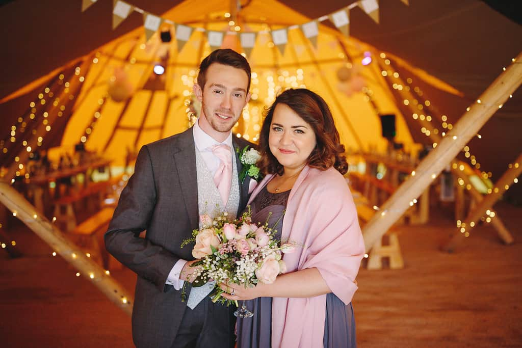 Arrival Drinks - Sami Tipi Wedding by london-weddingphotographer