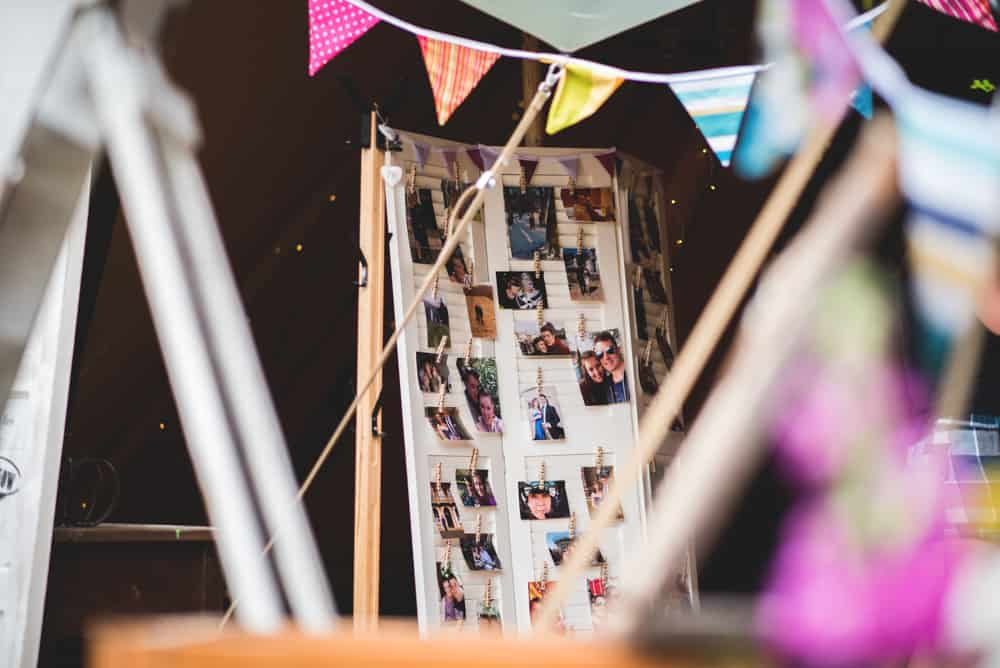 DIY Tipi Details - Sami Tipi Wedding Ilam Derbyshire, Captured by Martin Makowski