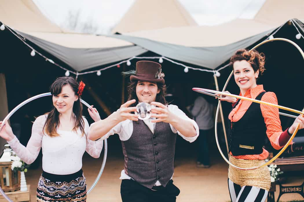 Sami Tipi Spring Showcase |Flambe Circus | Captured by Christopher Terry Photography