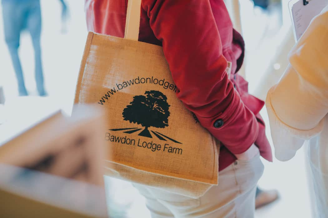 Sami Tipi Spring Showcase |BLF Gift Bag|Captured by Ed Brown Photography
