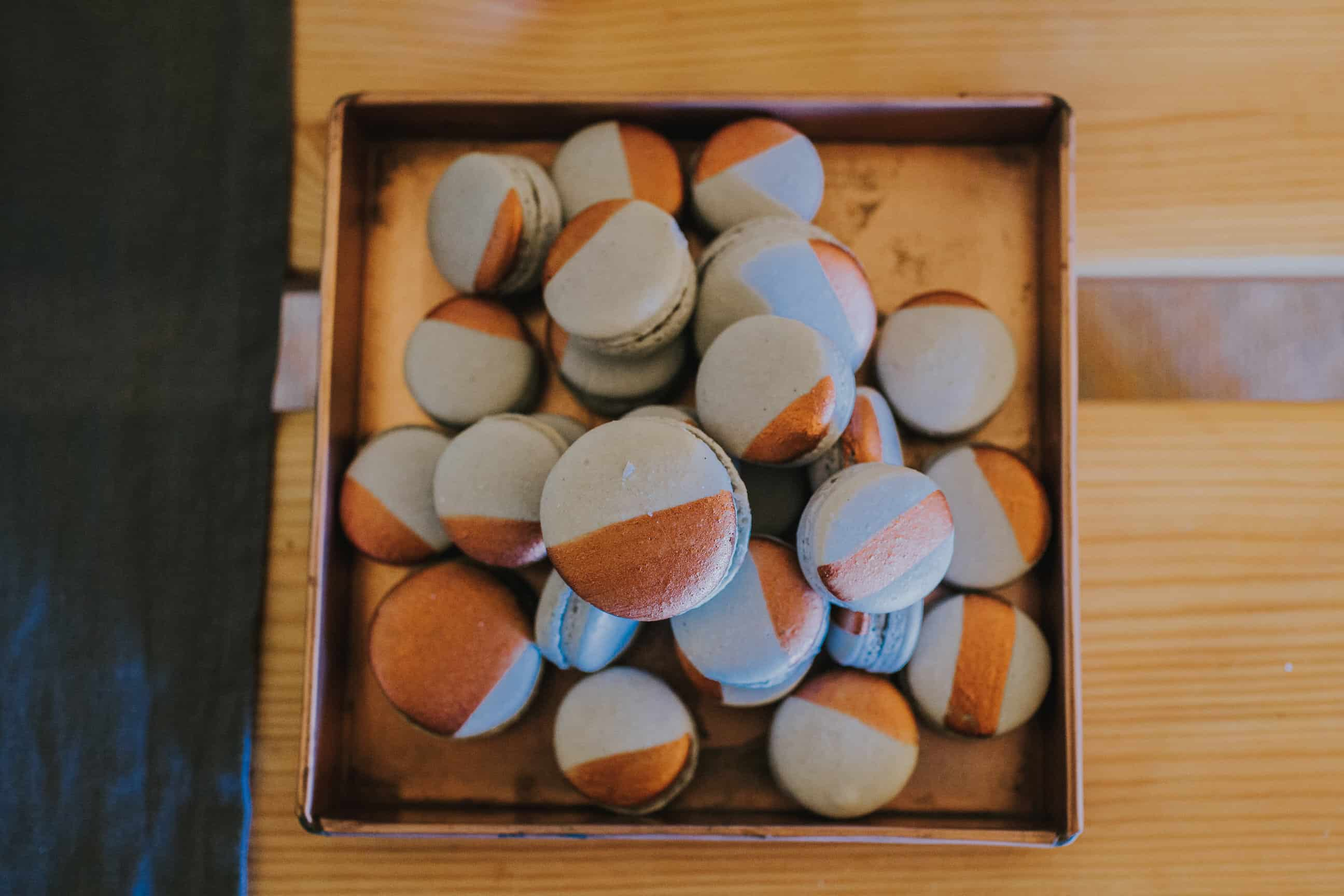 Macaroons by Yummy Little Cakes- by Sami Tipi captured by Ed Brown Photography