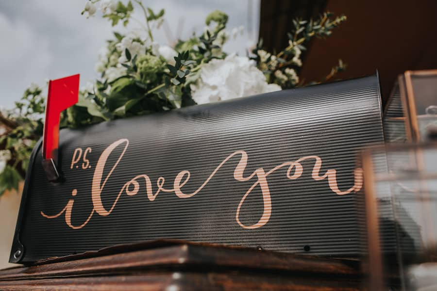 Ps I love You - Sami Tipi Showcase captured by Ed Brown Photography