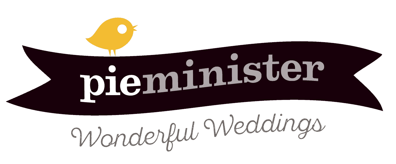 Pieminister an alternative to the traditional wedding food