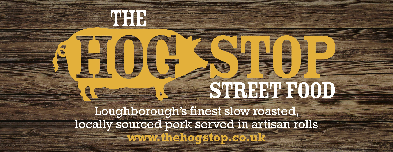 The Hog Stop Street Food