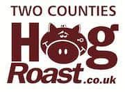 Two counties hog roast