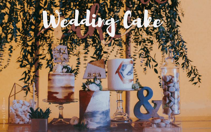 Wedding Cake friends from Sami Tipi