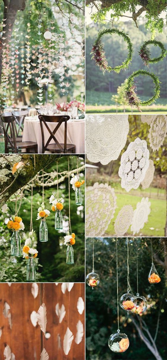 Boho Styling Inspiration at our Autumn Open Weekend