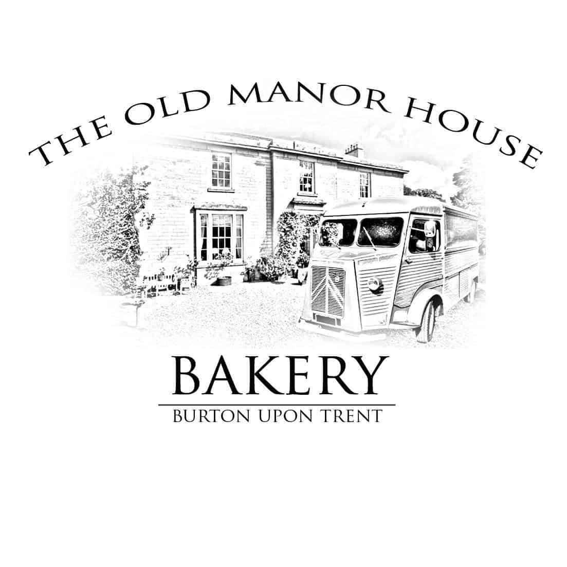the old manor house logo