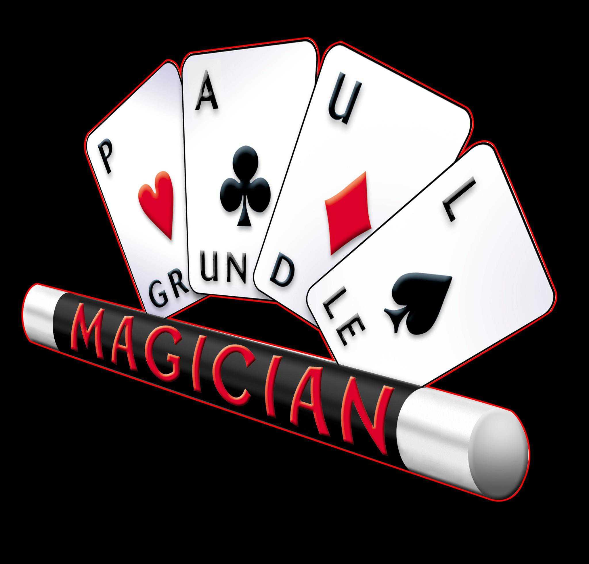 Paul Grundle Logo