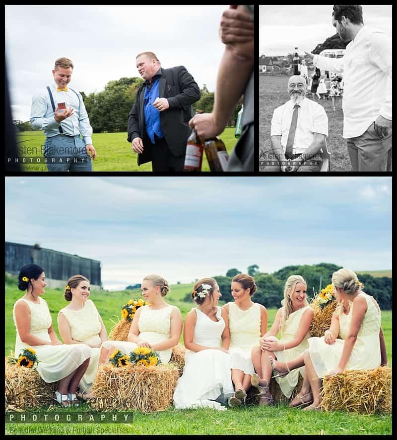 Outdoor wedding fun   Sami Tipi   Images by Austin Blakemore