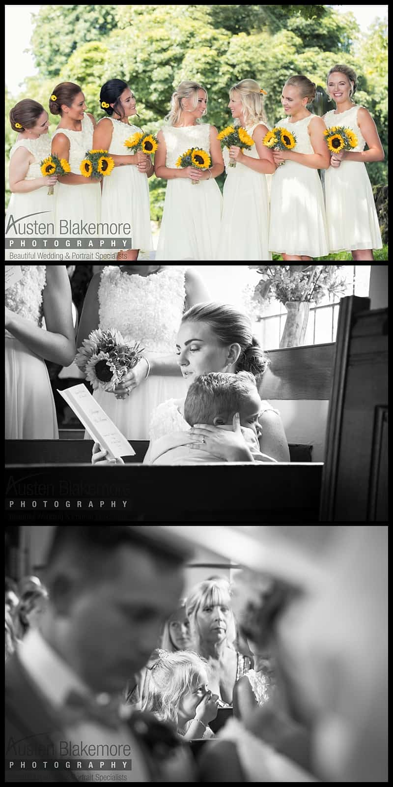 Church Ceremony   Sami Tipi   Images by Austin Blakemore