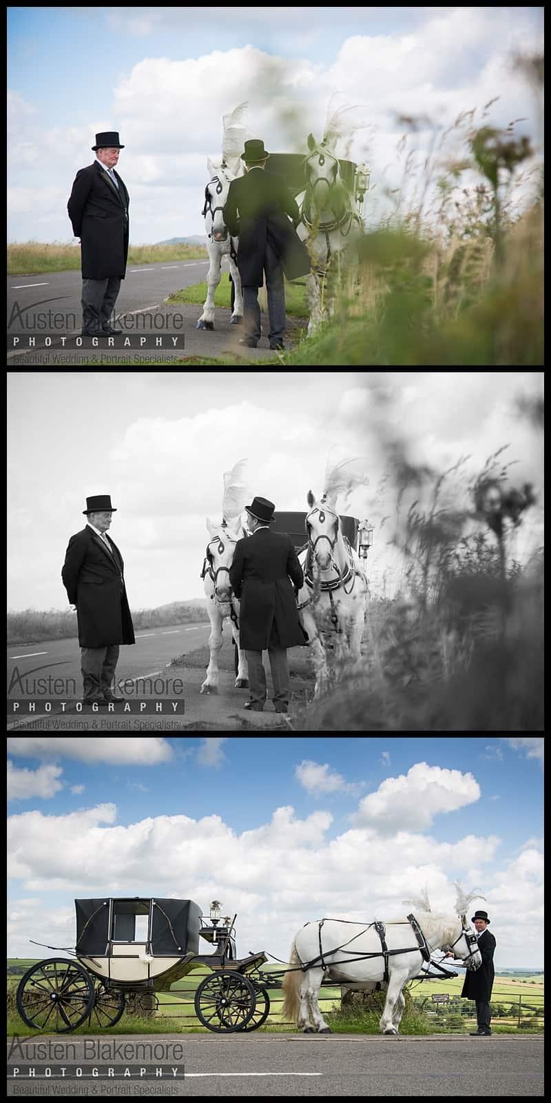Horse & Carrage   Sami Tipi   Images by Austin Blakemore