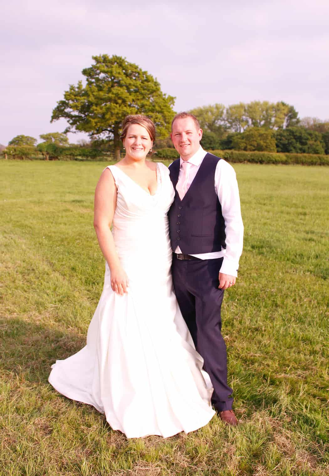 Beth and Stephens sami tipi wedding with 3 giant hat tipis