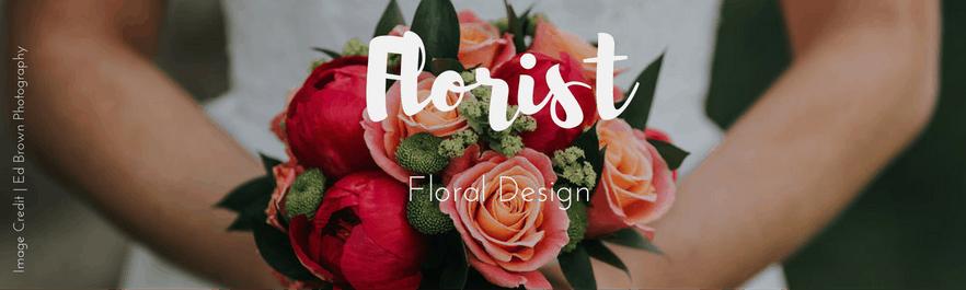 Floral Design and florist for your Sami Tipi Wedding