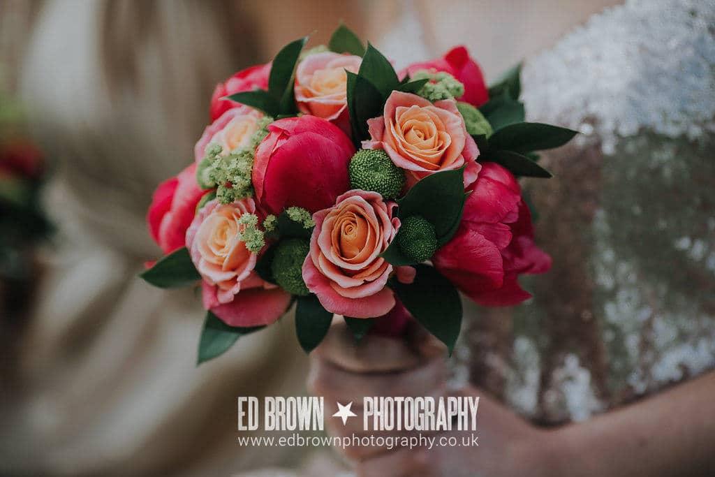 Jo Beth Floral Design