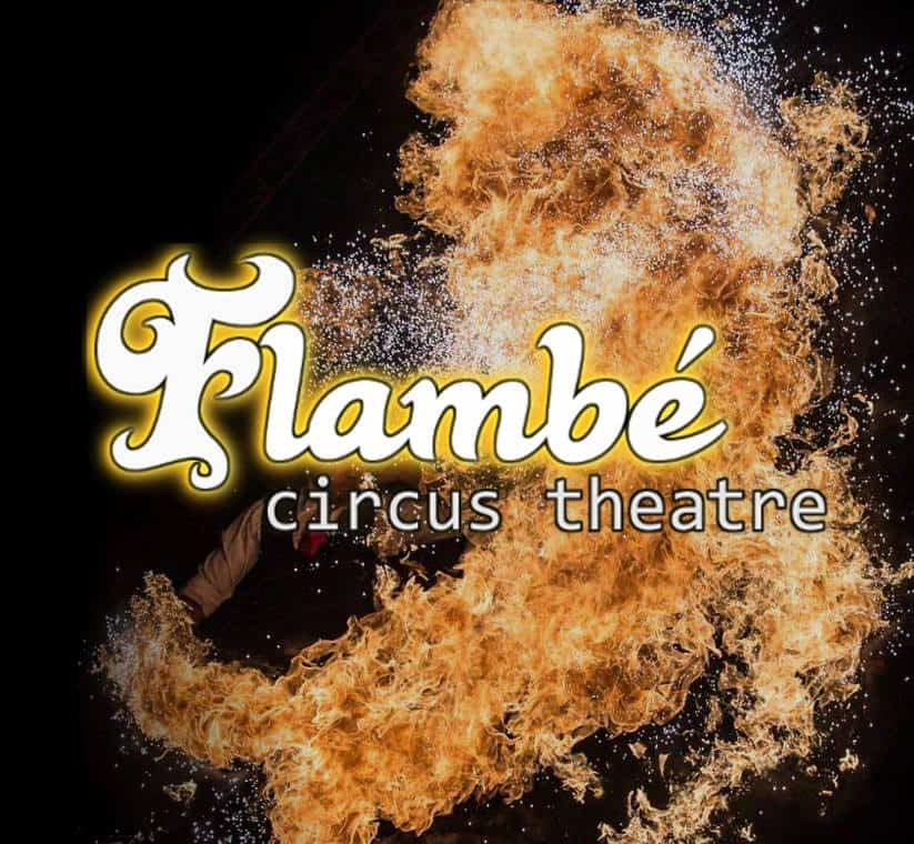 Flambe Circus
