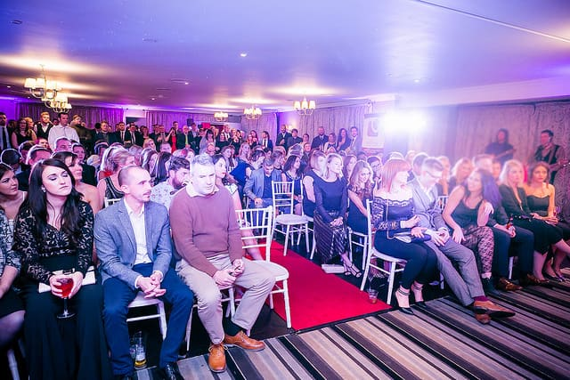 The Regional Wedding Industry Awards East Midlands