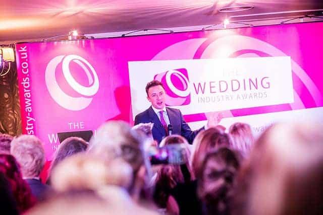 The Wedding Industry Awards East Midlands