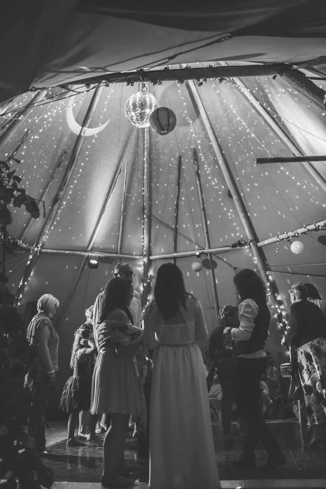 Victoria and Adams Sami Tipi Wedding at Bawdon Lodge Farm, Captured by Thomas & Thomas