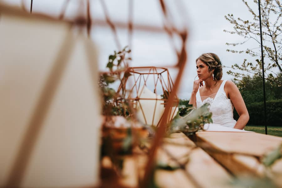Al fresco dining | Sami Tipi| Styled by Tickety Boo Events | Image by Ed Brown Photography